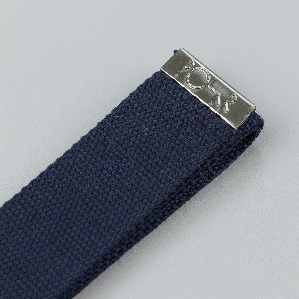 Polar Default Belt - Navy