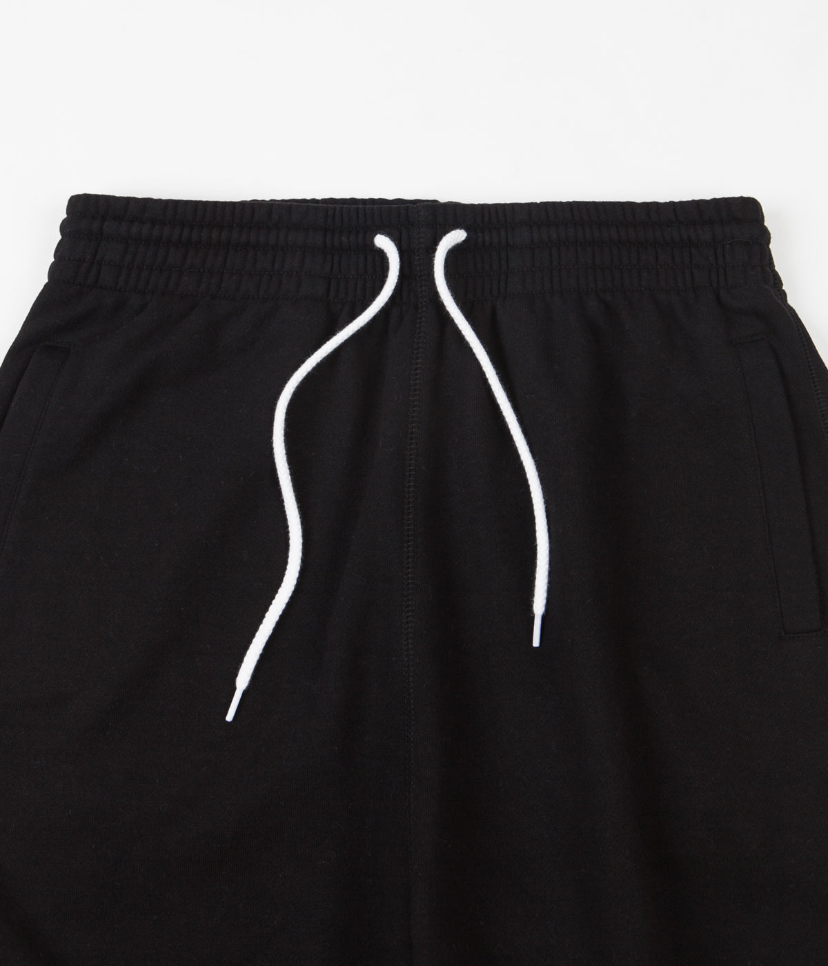 Polar Default Sweatshorts - Black