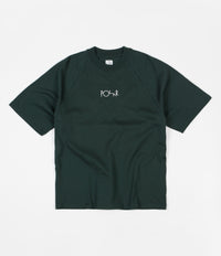 Polar Default T-Shirt - Dark Green