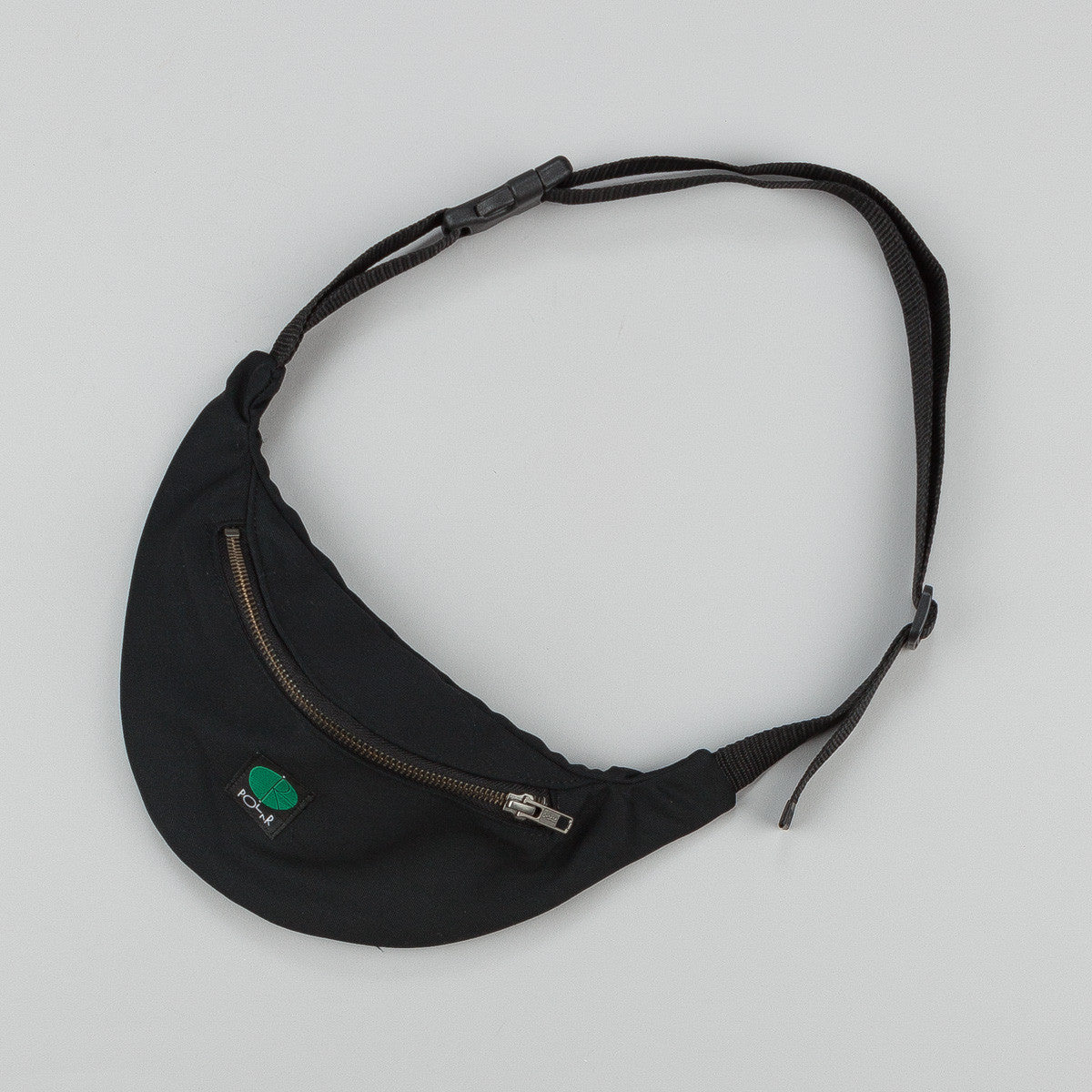 Polar Fanny Pack - Black