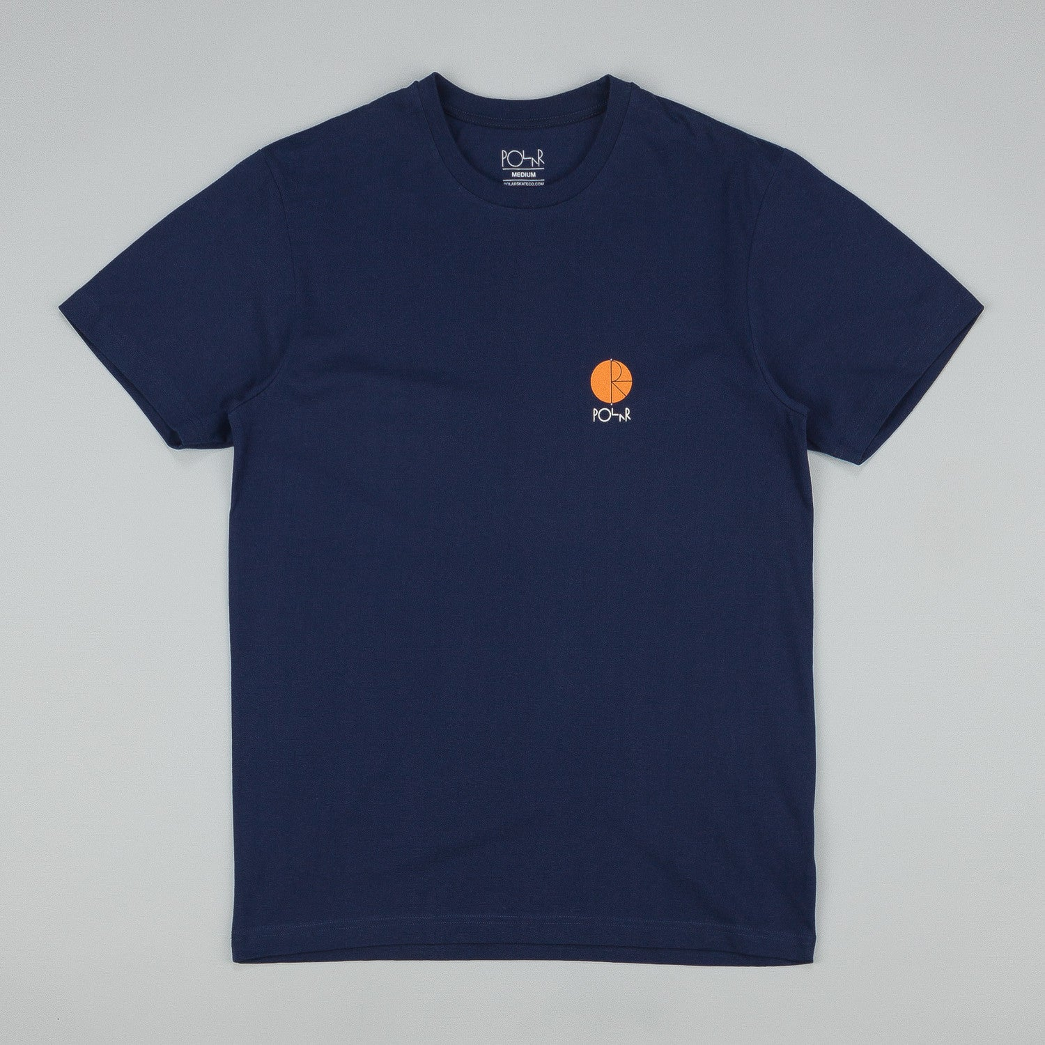Polar Fill Logo Chest T-Shirt