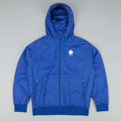 Polar Fill Logo Chest Windbreaker Jacket