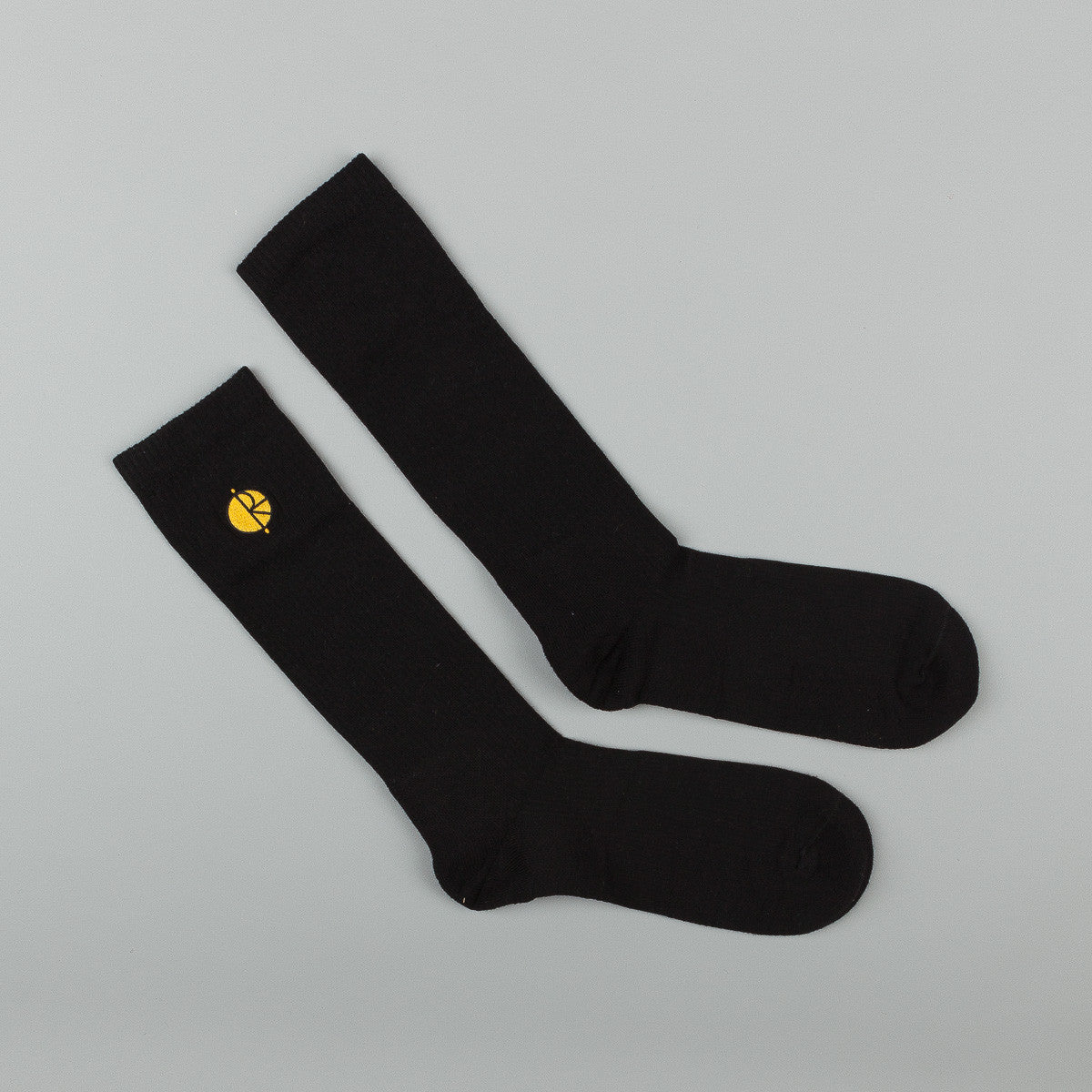 Polar Fill Logo Technology Socks