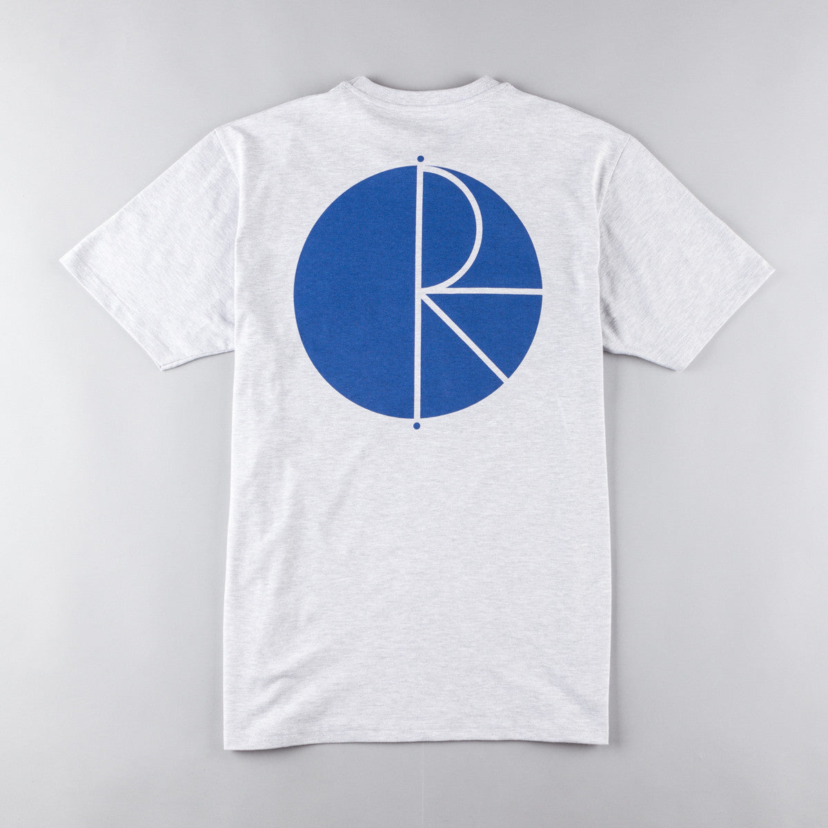 Polar Fill Logo Tee