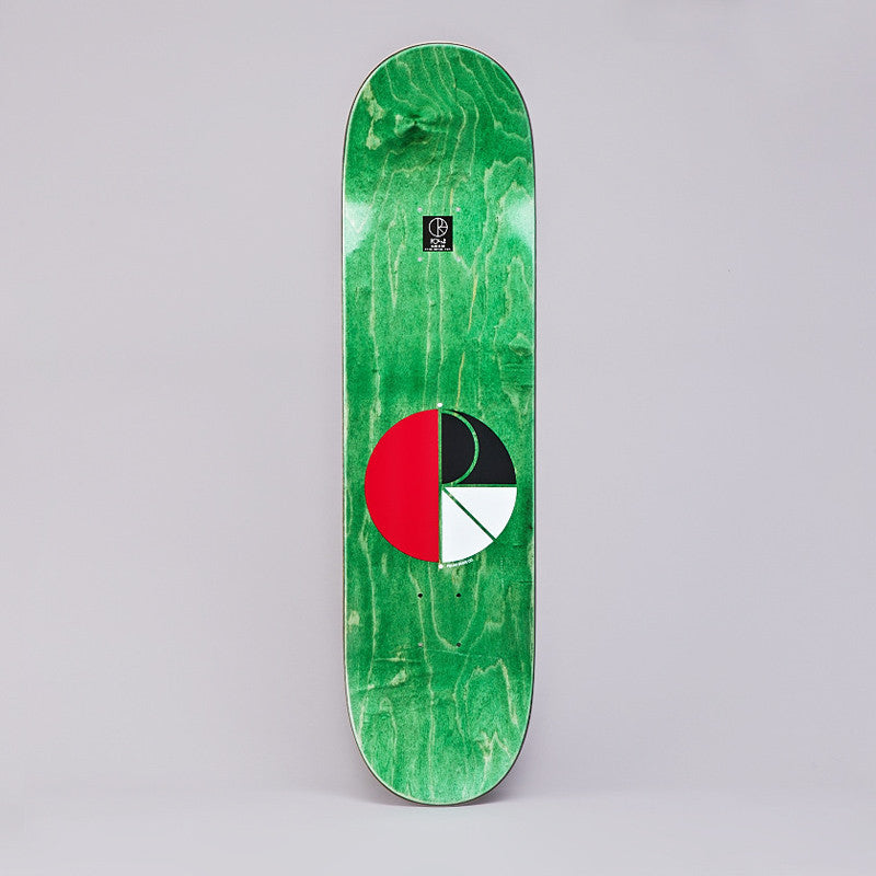 Polar Fine Art Untitled Graphic Deck 8.25""