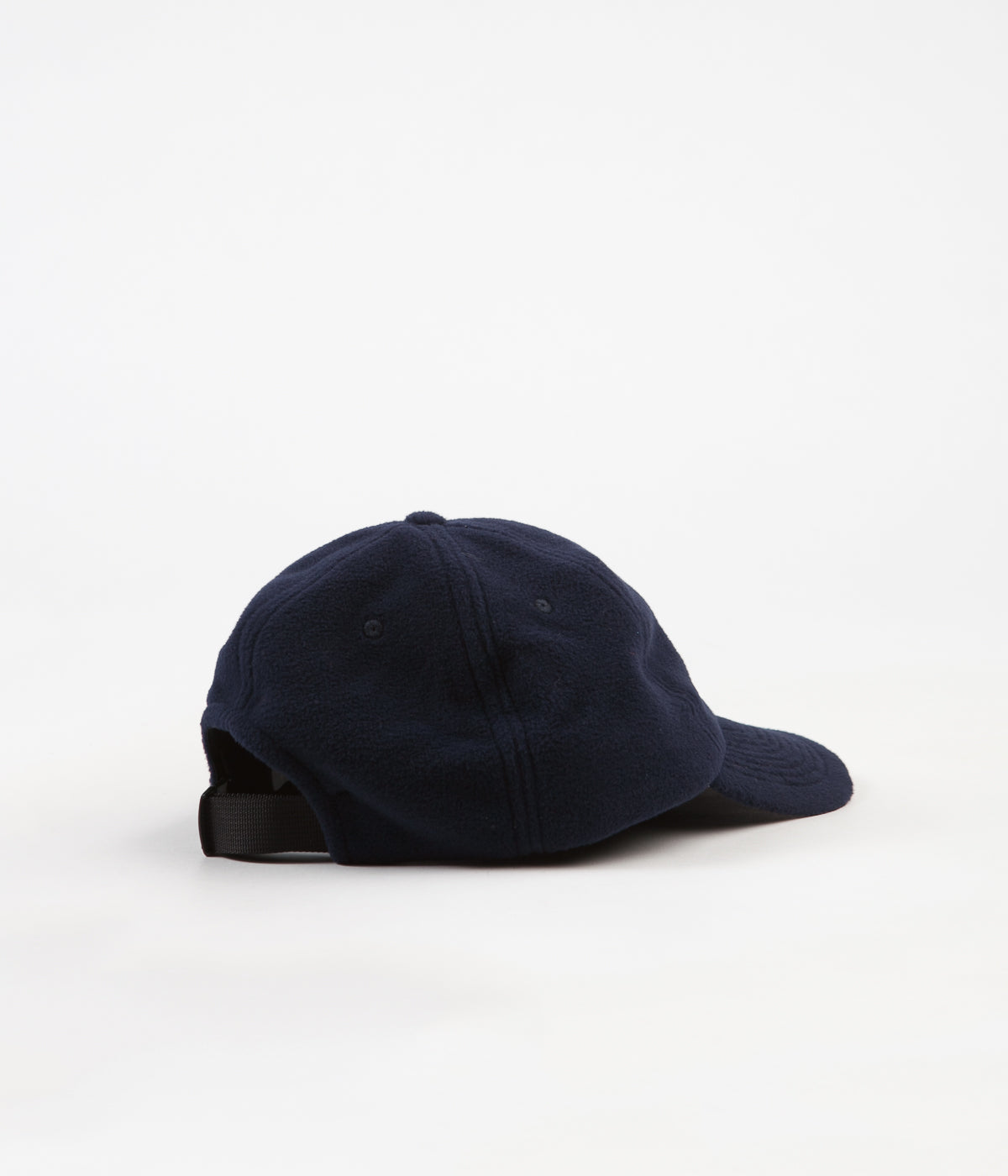 Polar Fleece Cap - Navy