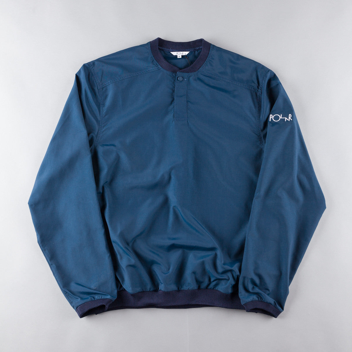 Polar Golf Club Pullover Sweatshirt - Navy