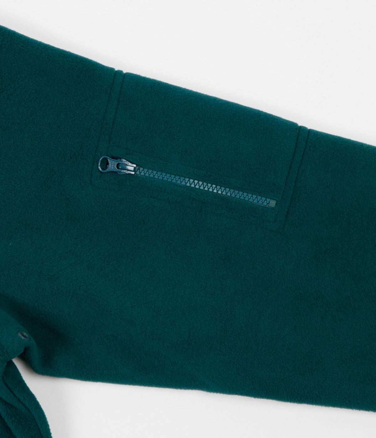 Polar Gonzalez Fleece Jacket - Green