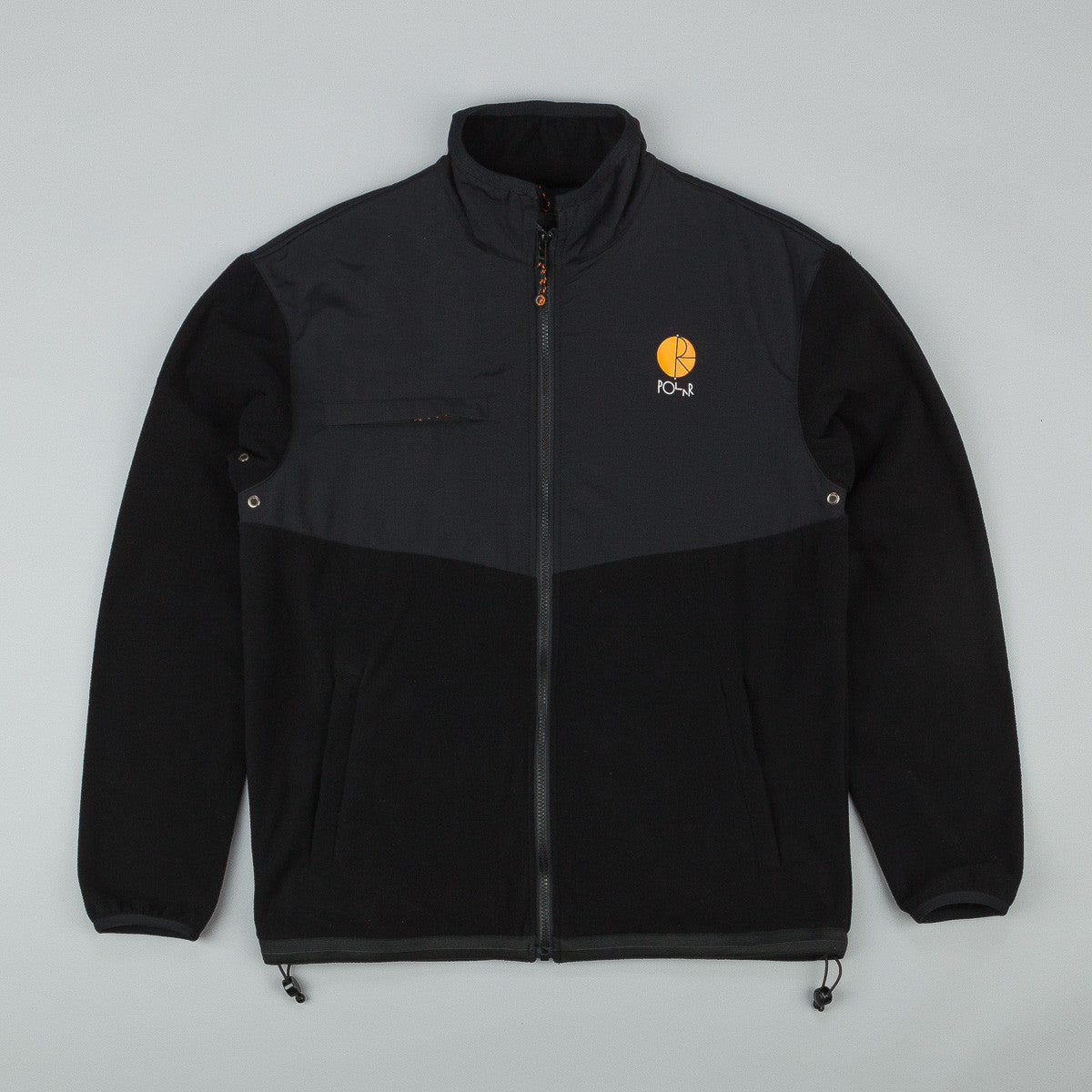 Polar Halberg Jacket