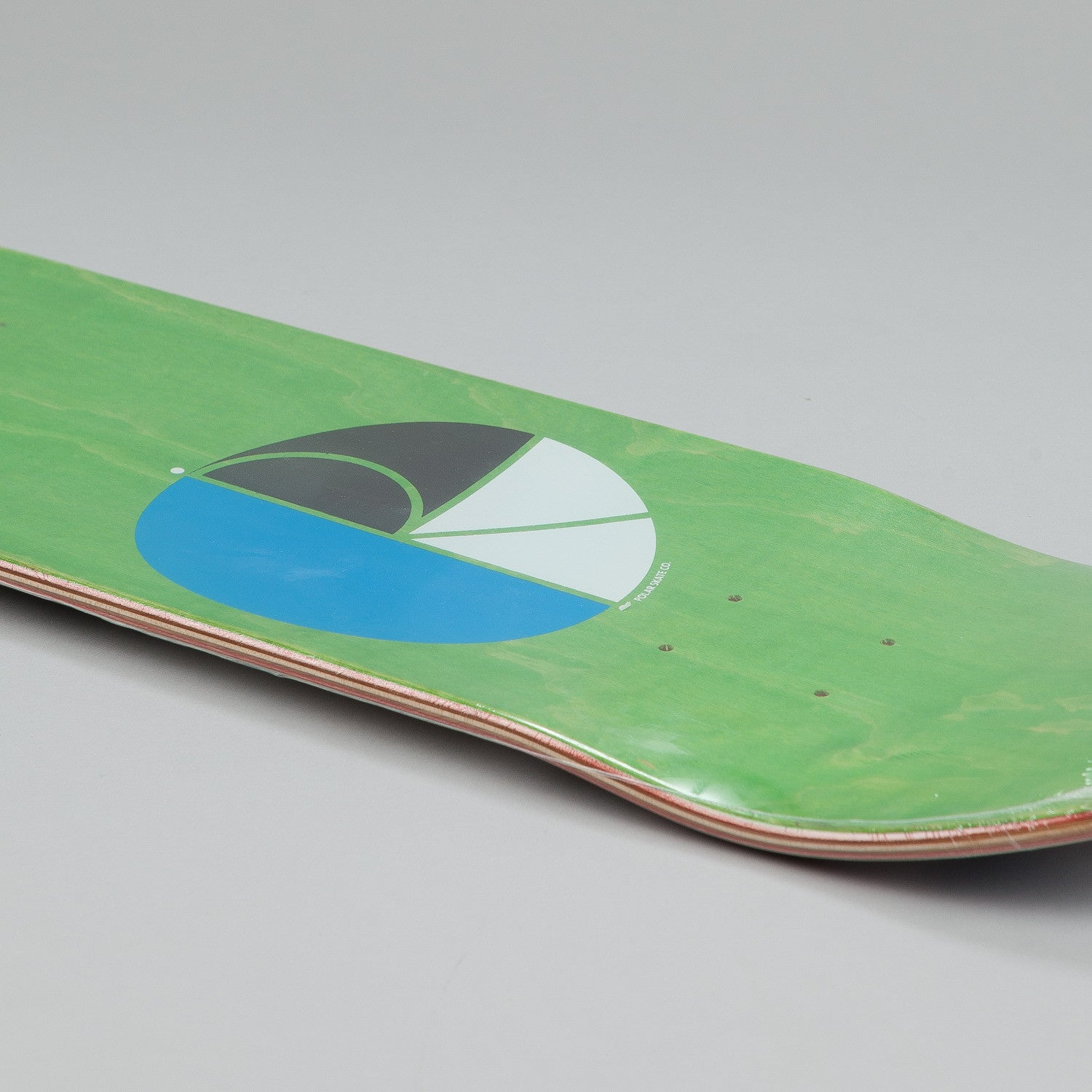 Polar Happy Sad Detroit Deck 8.25""