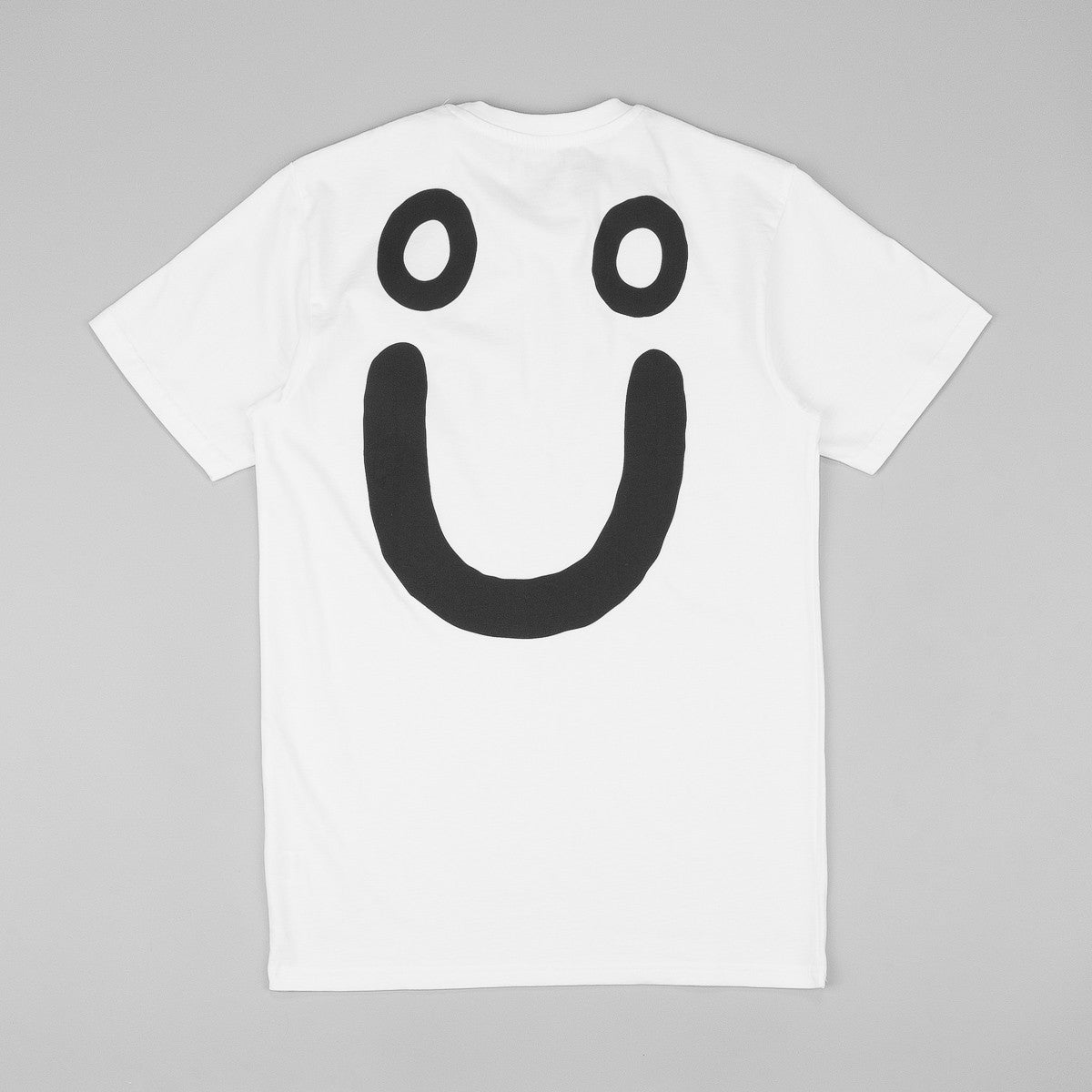 Polar Happy T-shirt White