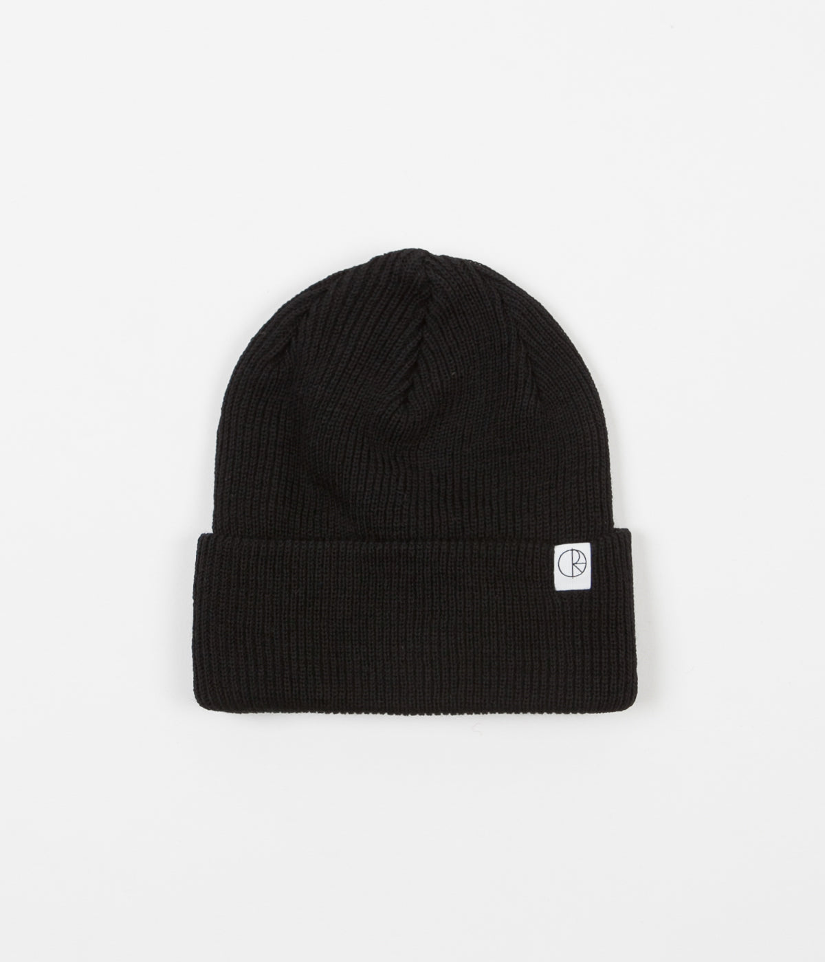Polar Harbour Beanie - Black