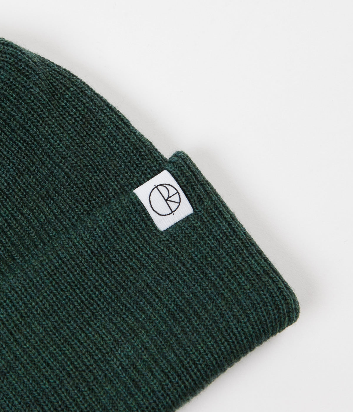 Polar Harbour Beanie - Dark Green