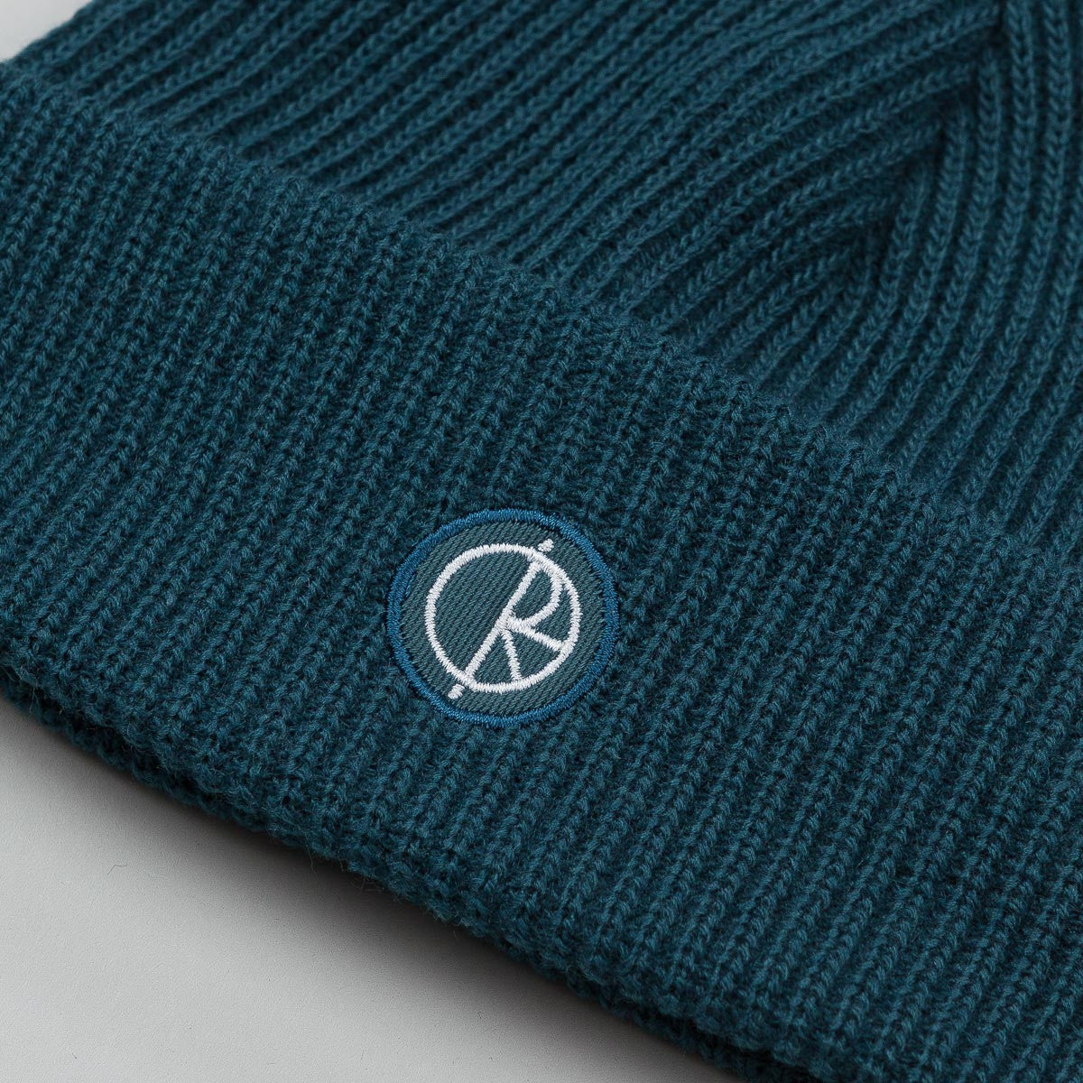 Polar Harbour Beanie - Pastel Blue