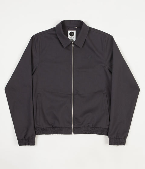Polar Herrington Jacket - Graphite