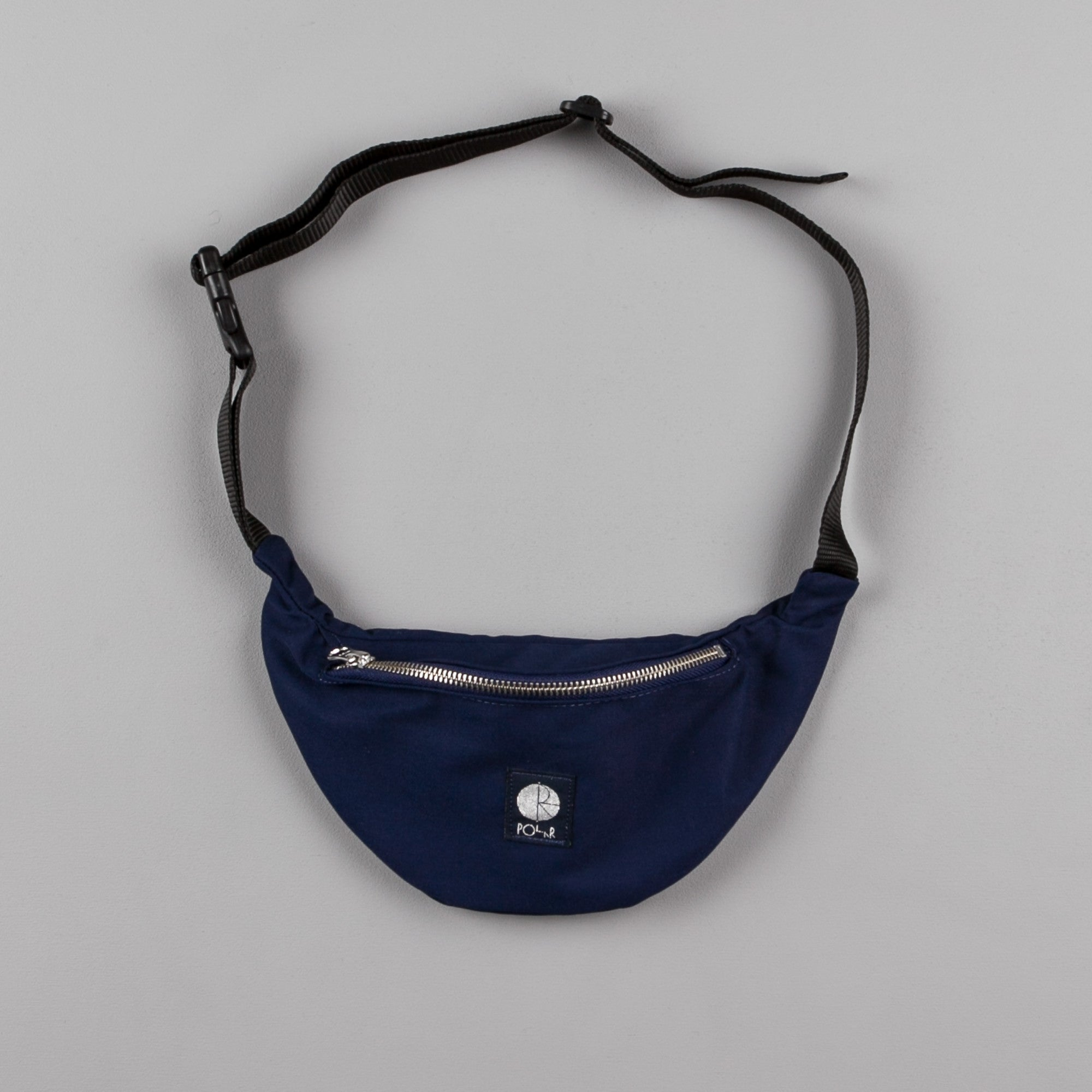 Polar Hip Bag - Navy