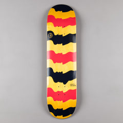 Polar Hjalte Halberg Some Noses Are Bigger Than Others Deck - Black / Red - 8""