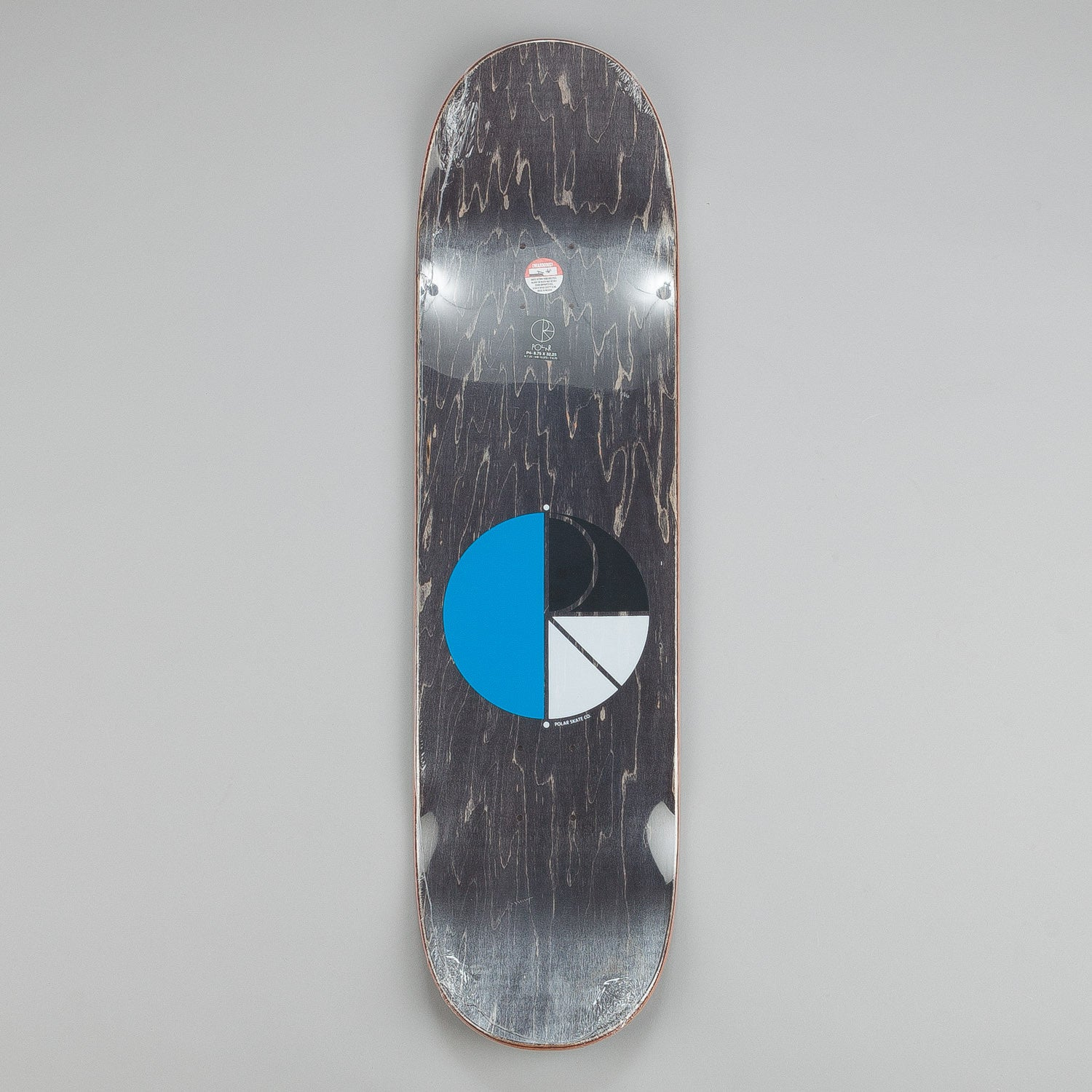 Polar Jerome Campbell Space Bunny Deck P4 8.75""