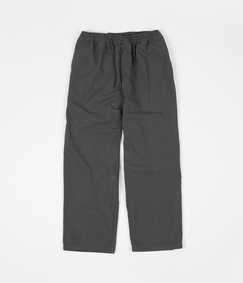 Polar Karate Pants - Grey Green