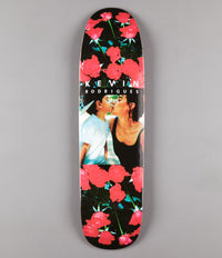 Polar Kevin Rodrigues Kev & Mum KEV1 Shape Deck - 8.625""