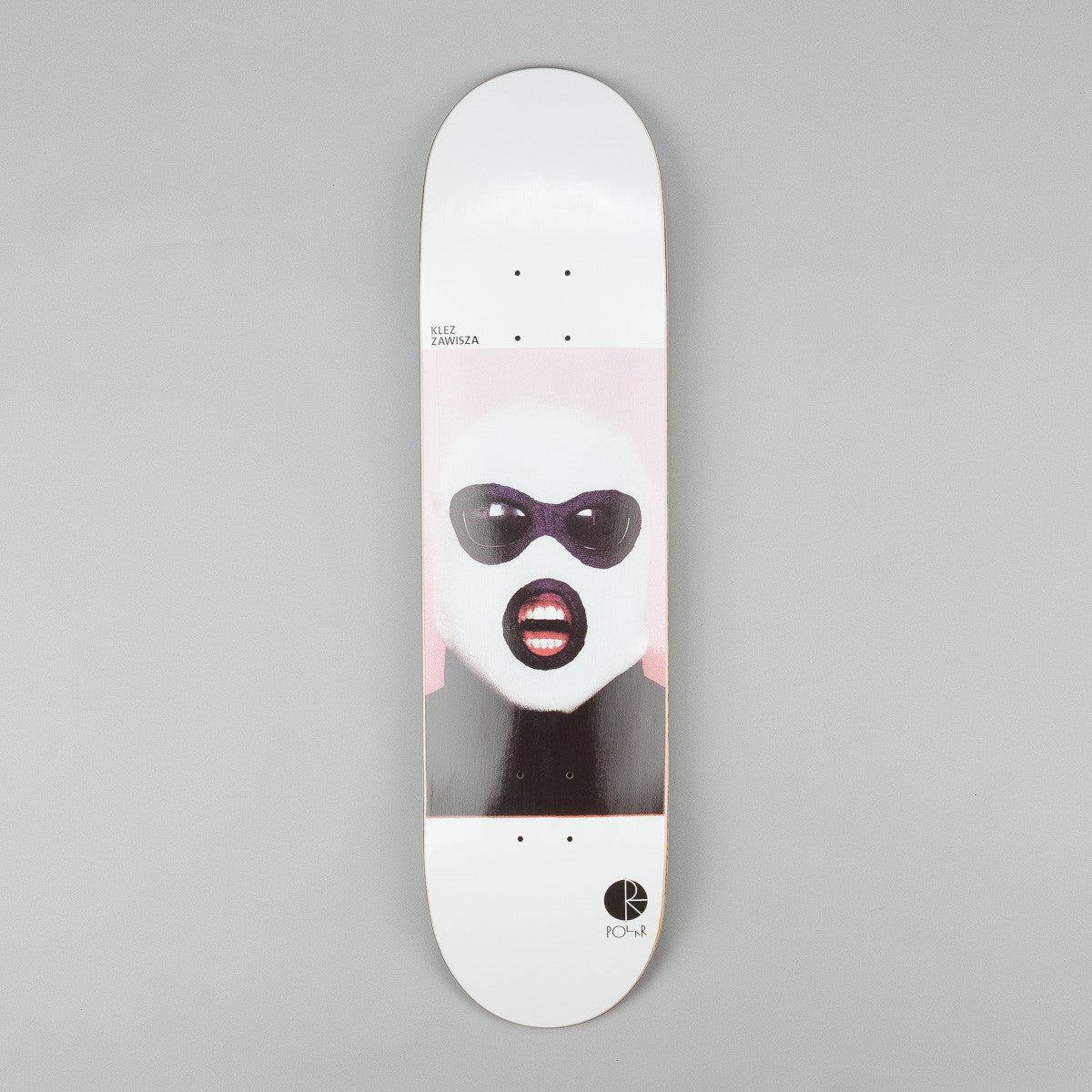 Polar KZ Photo Booth Deck