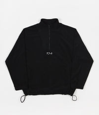 Polar Lightweight Fleece Pullover 2.0 Jacket - Black