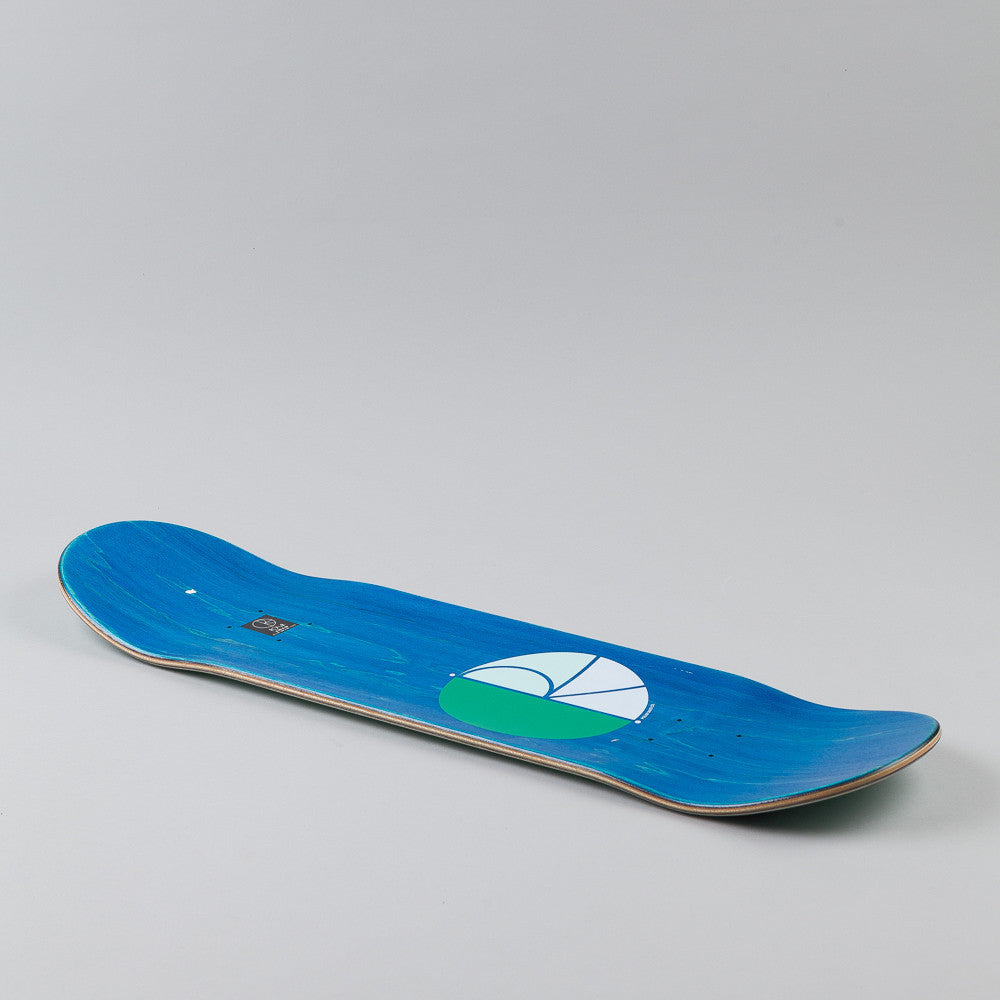 Polar Michal Juras Ollie into Bank Deck Mint 8.25""
