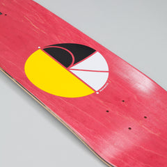 Polar My Shoes PA Deck - 8.125