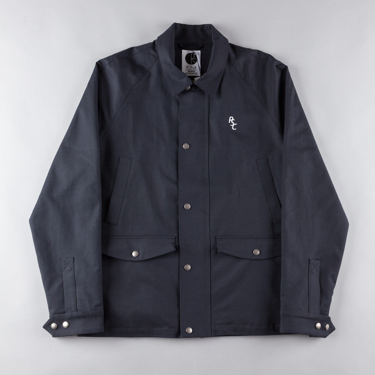 Polar Nautical Jacket