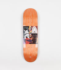 Polar Nick Boserio Alien Encounter Deck - 8.25""