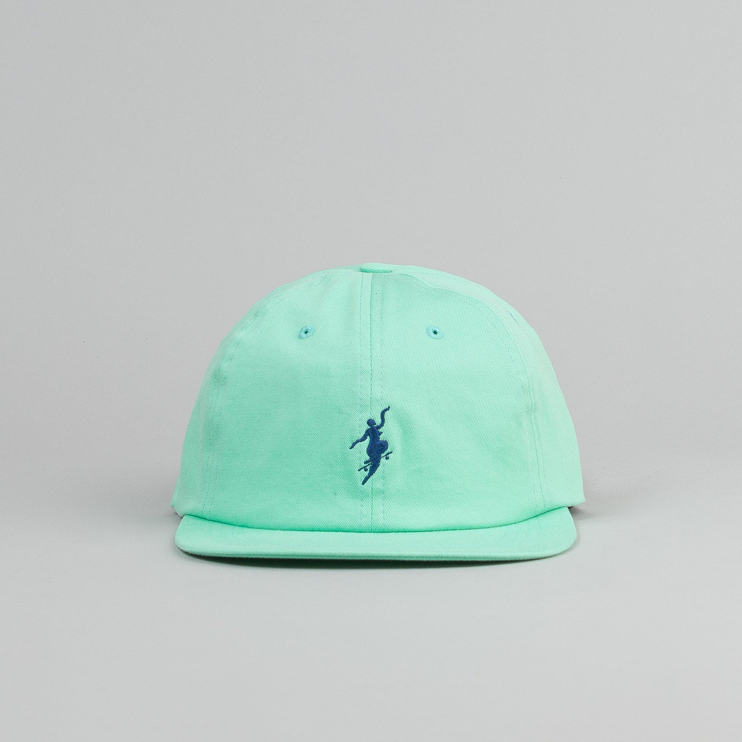 Polar No Comply Cap - Pastel Green