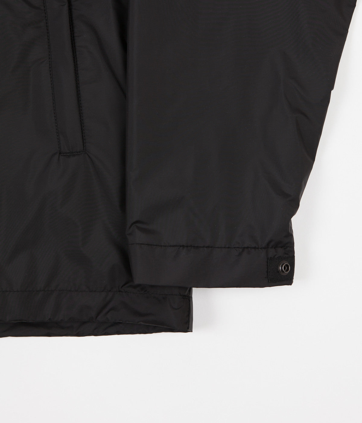 Polar Oski Jacket - Black
