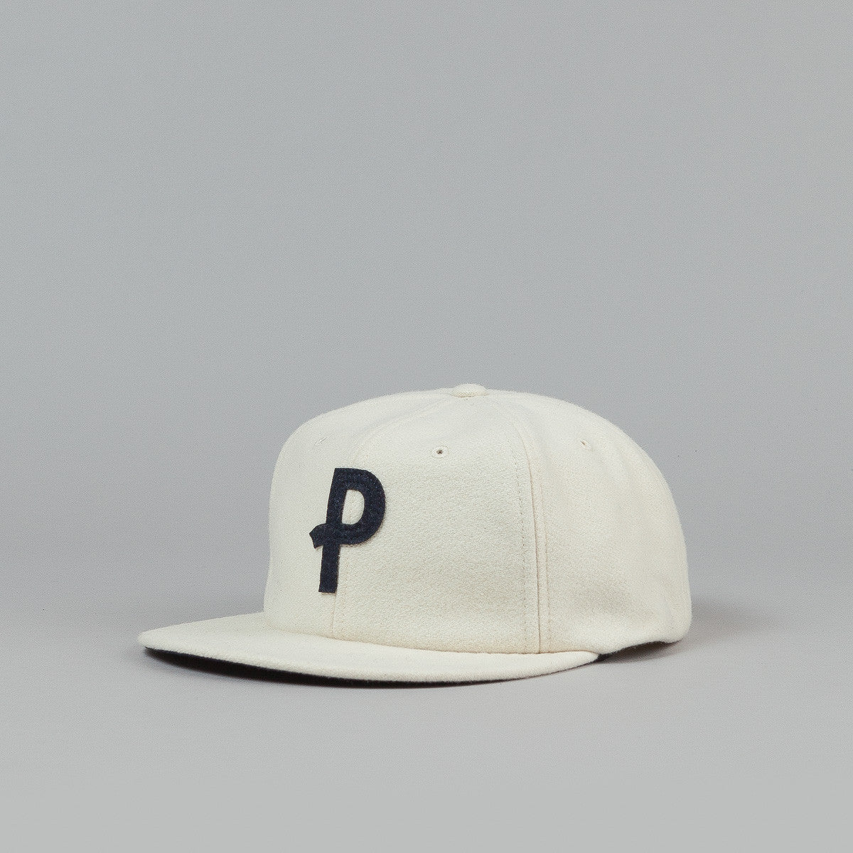 Polar P Wool Cap