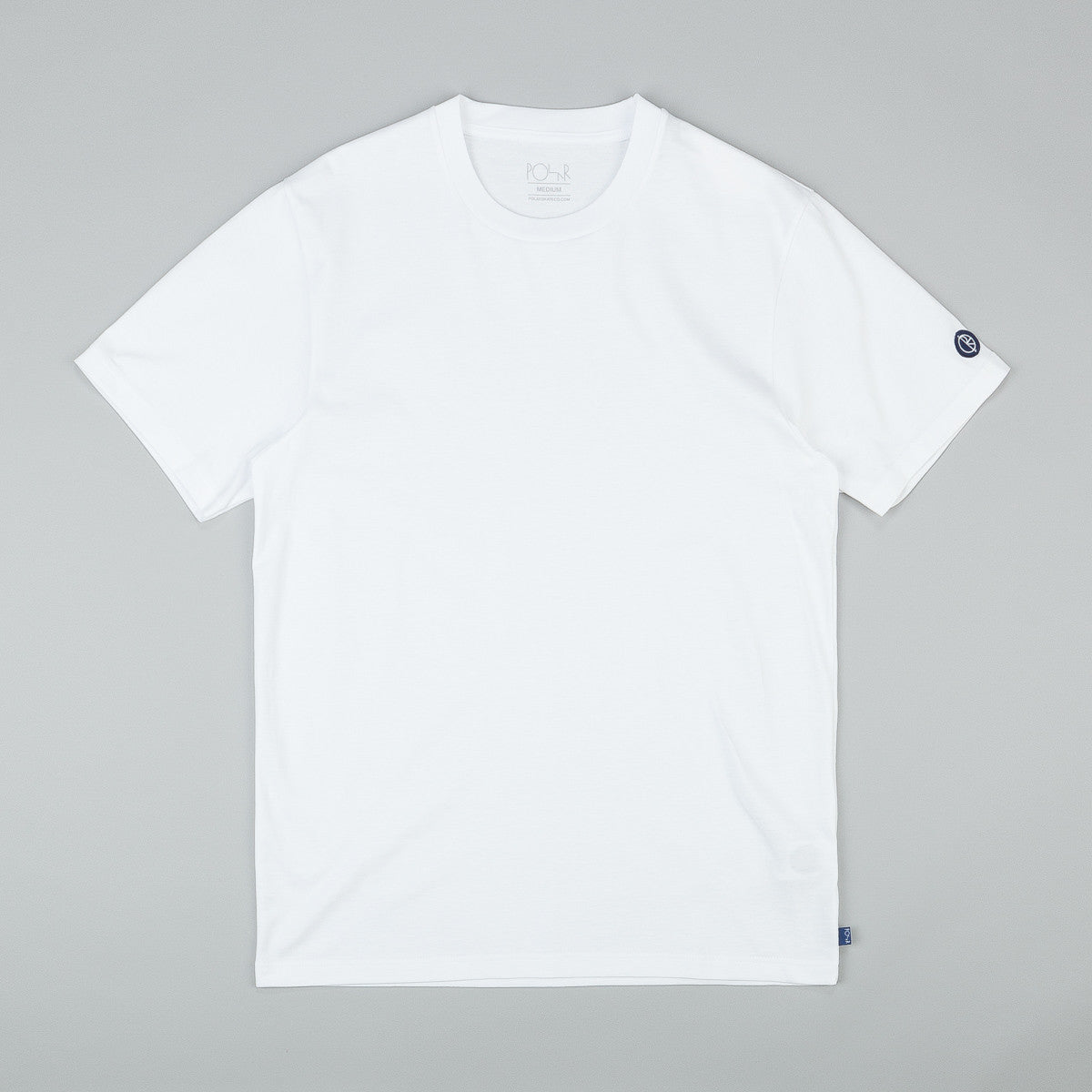 Polar Patch T-Shirt