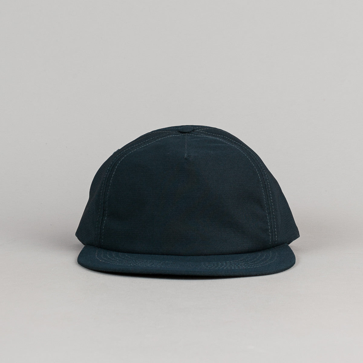 Polar Plain Cap - Ocean Green