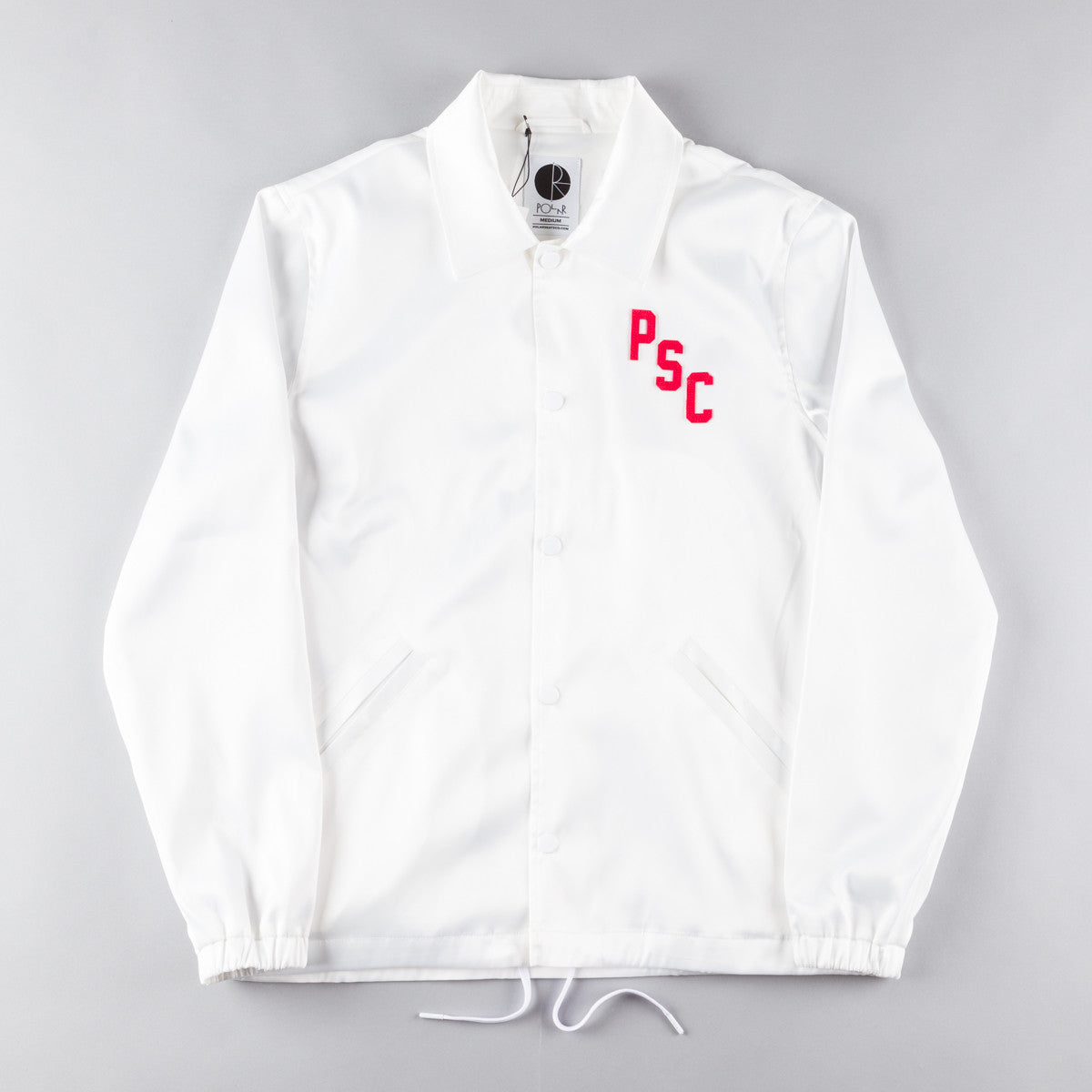 Polar Polar Skate Club Jacket