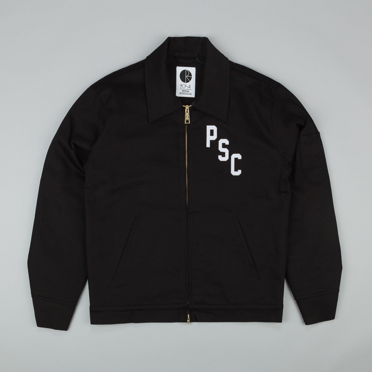 Polar PSC Ground Crew Jacket