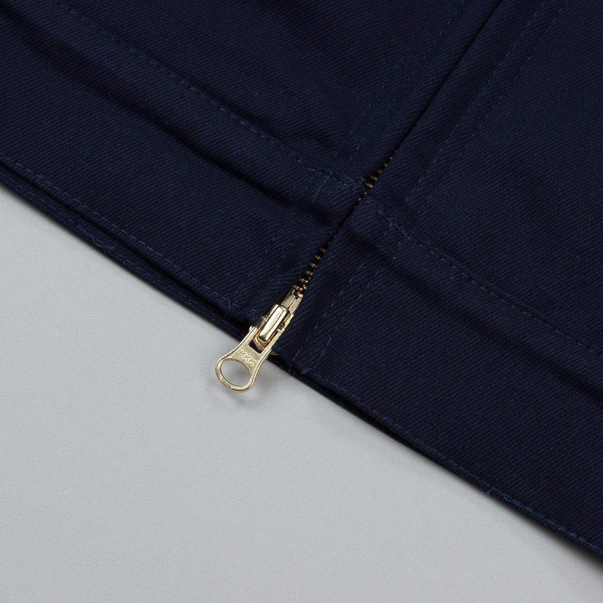Polar PSC Ground Crew Jacket - Navy / White