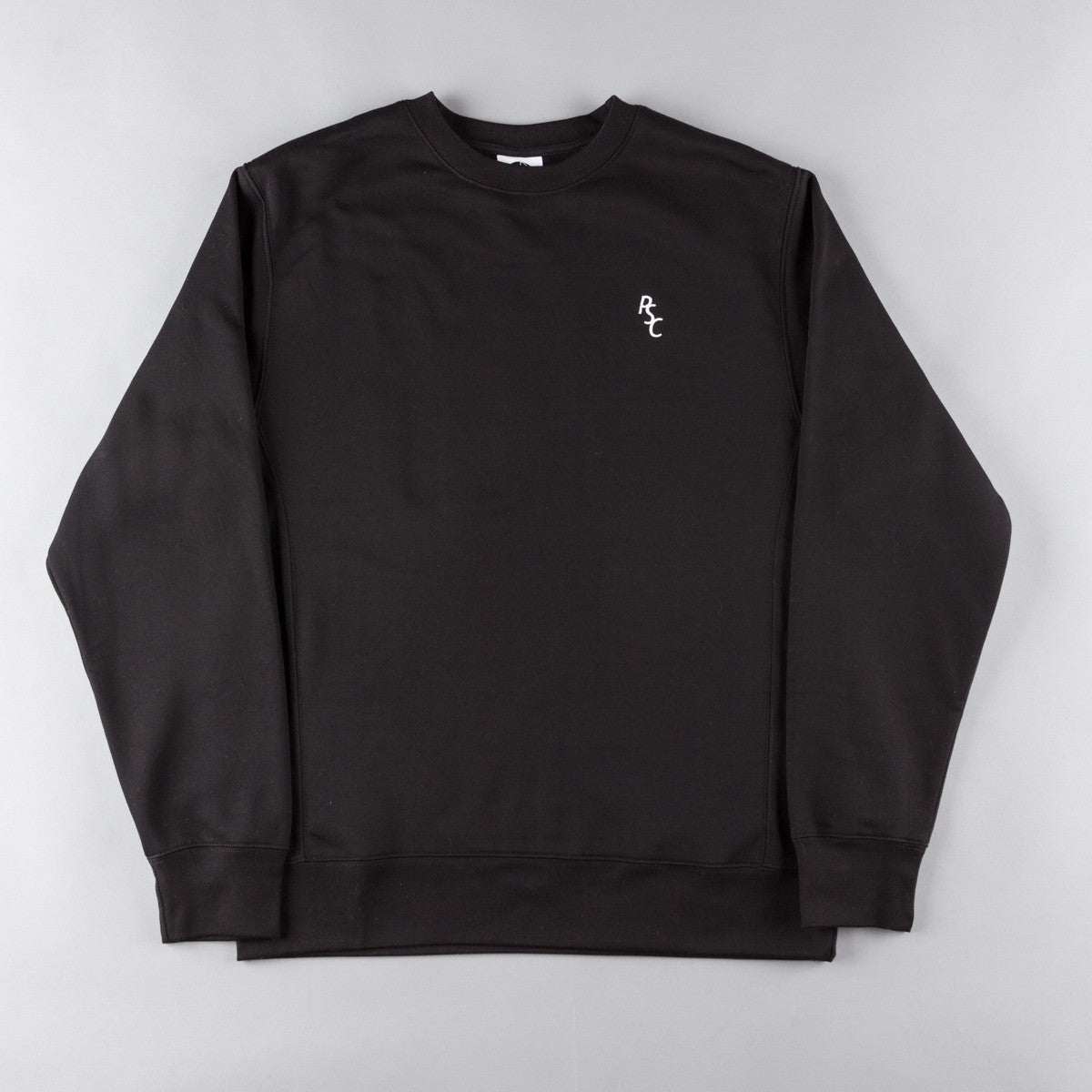 Polar PSC Sport Sweatshirt - Black