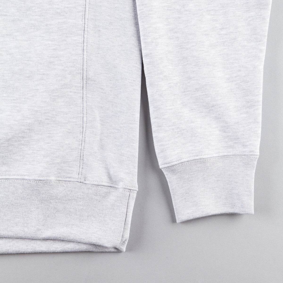 Polar PSC Sport Sweatshirt - Heather Grey