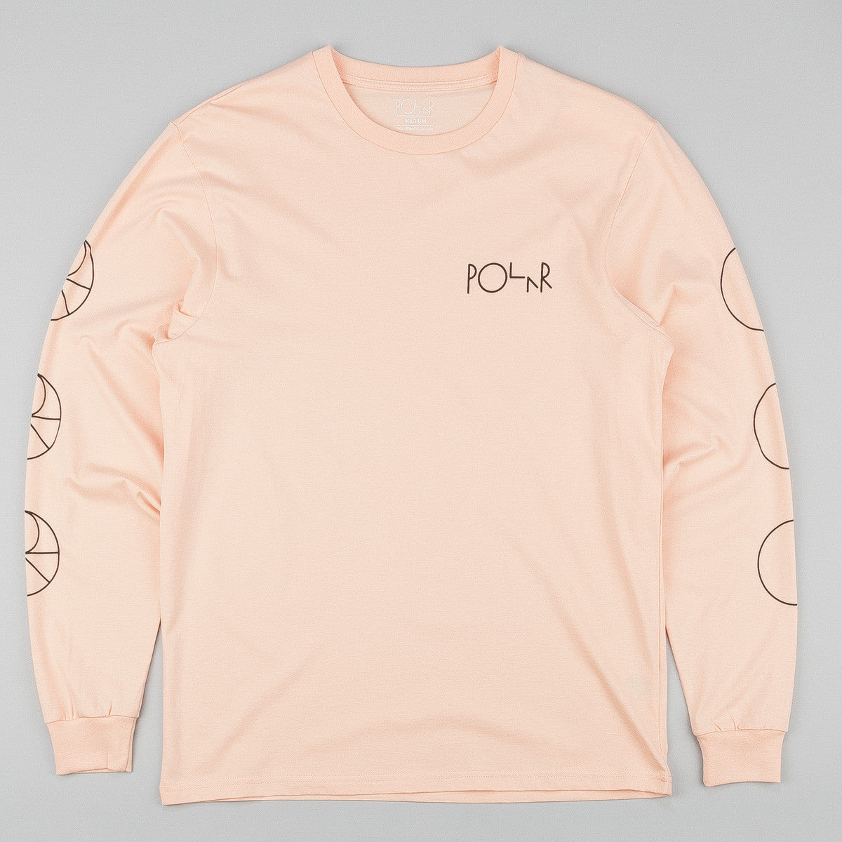 Polar Racing Longsleeve T-Shirt