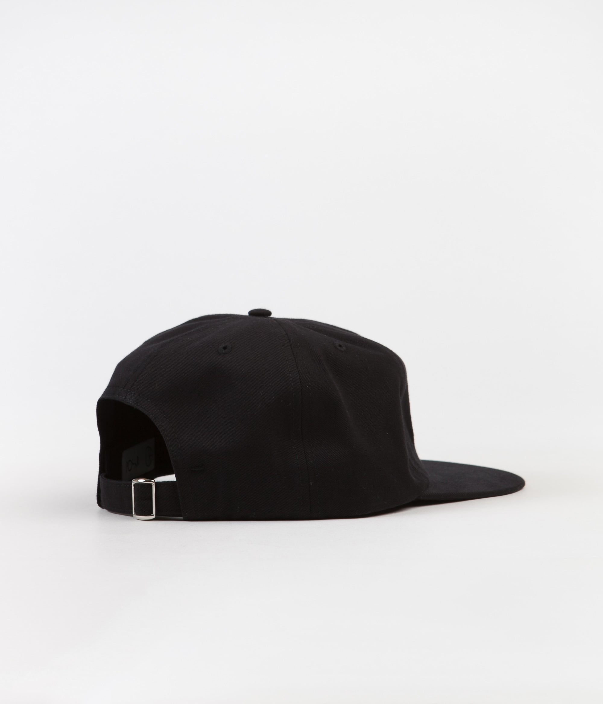 Polar Rat Cap - Black