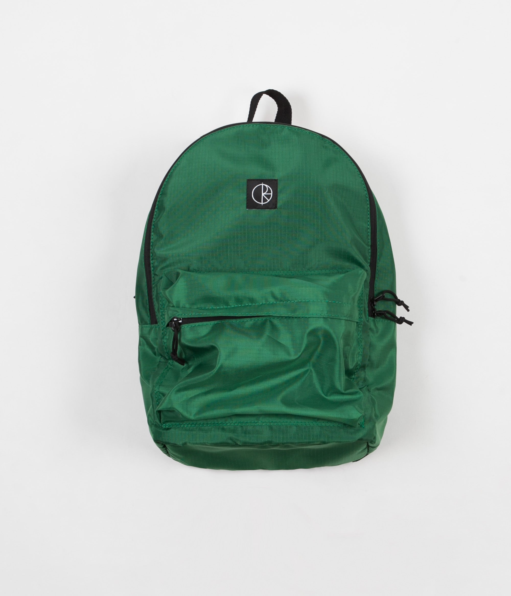 Polar Ripstop Backpack - Green