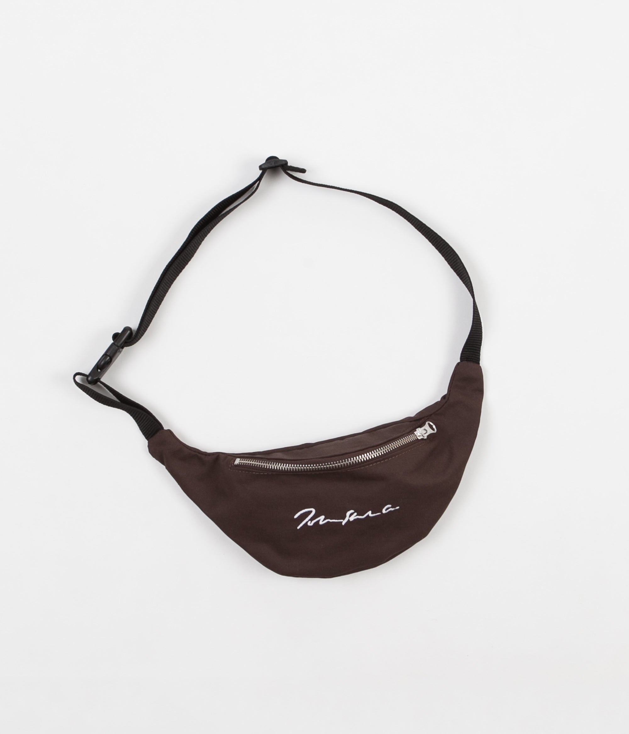 Polar Signature Hip Bag - Brown