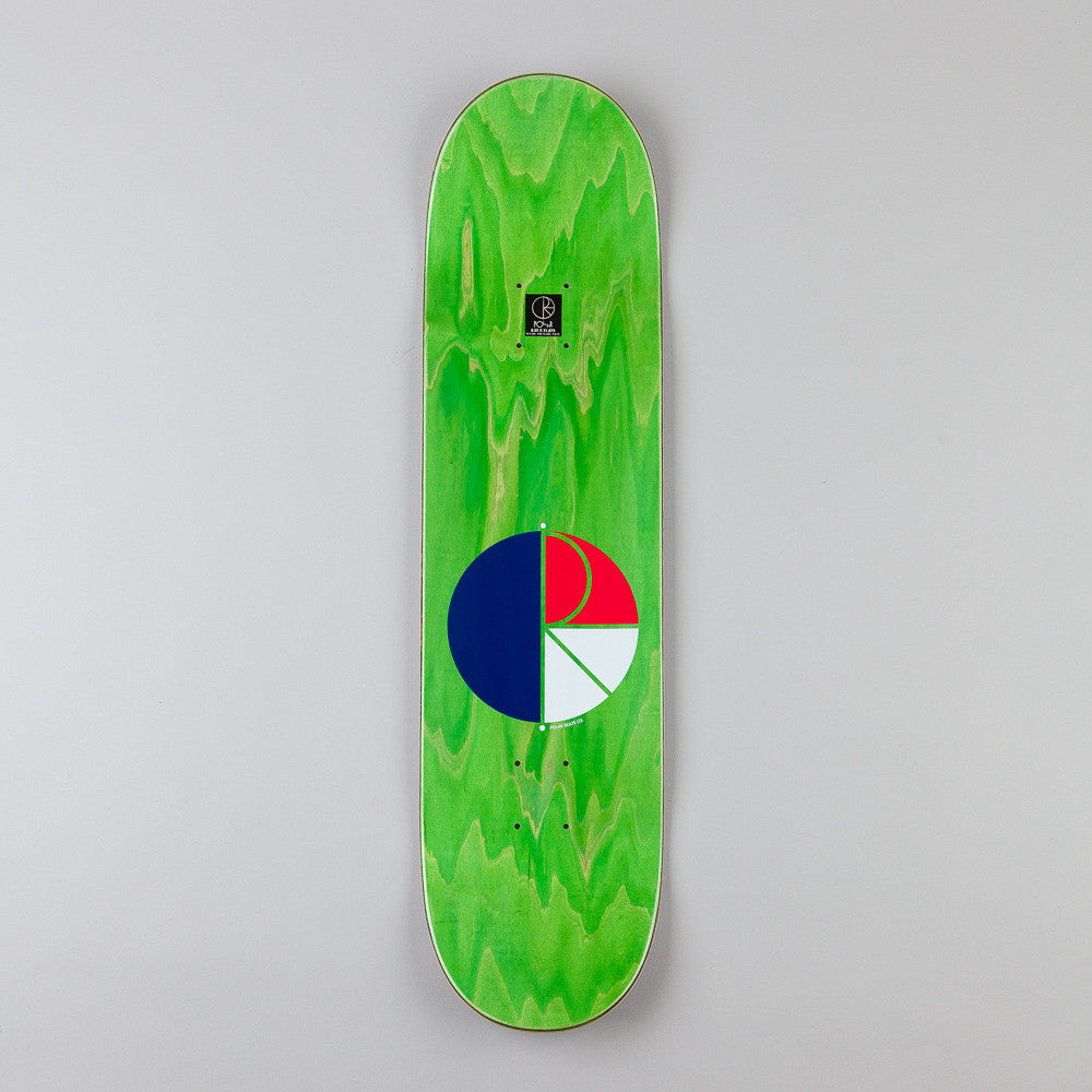 Polar Skate Club Deck 8.25