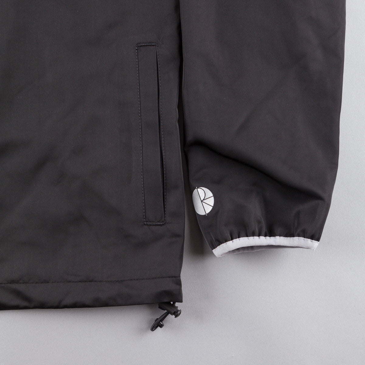 Polar Skypager Jacket - Black