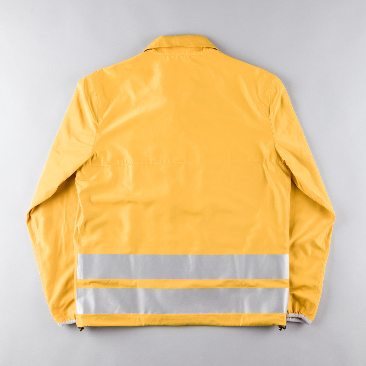 Polar Skypager Jacket - Yellow