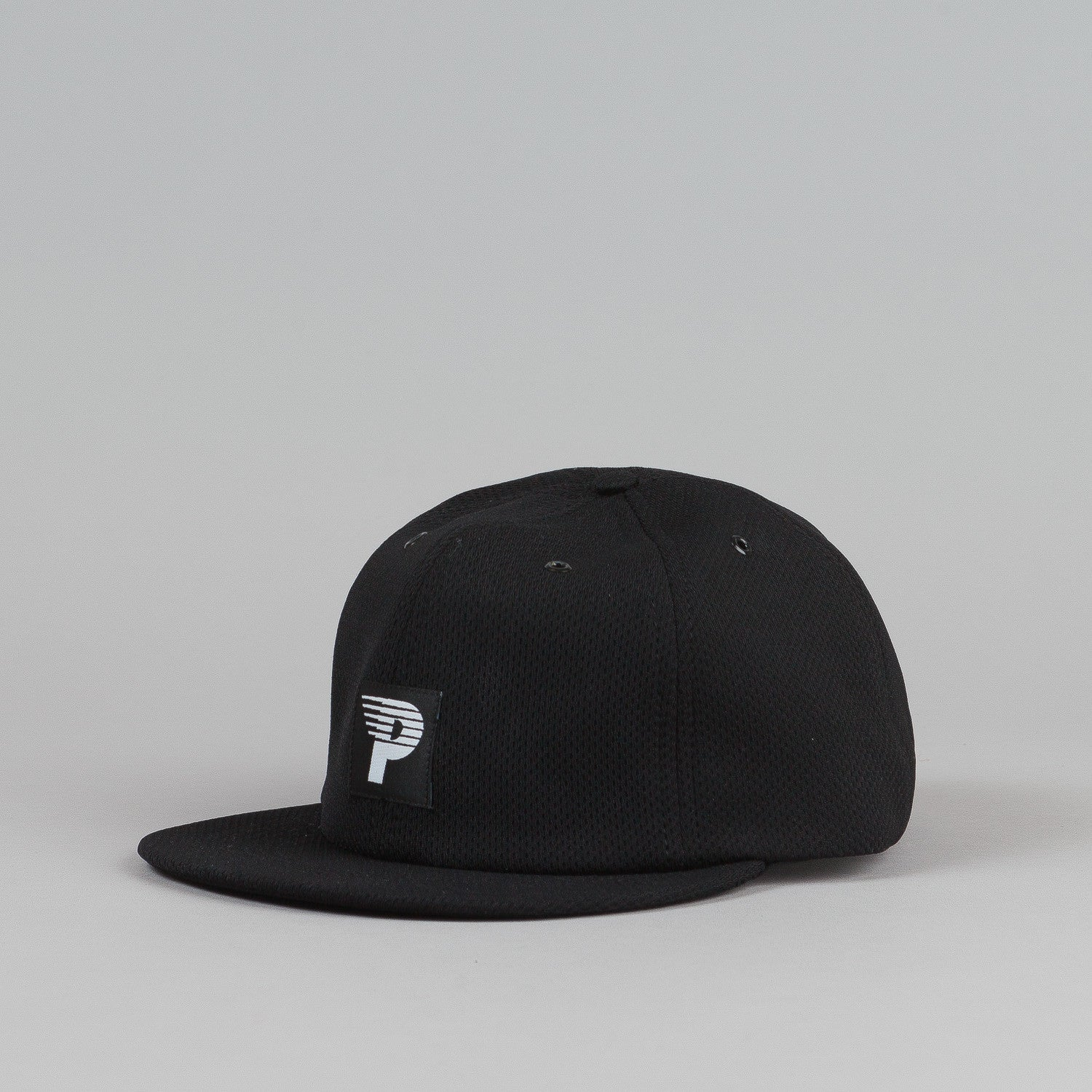 Polar Speedy P Mesh Cap Black