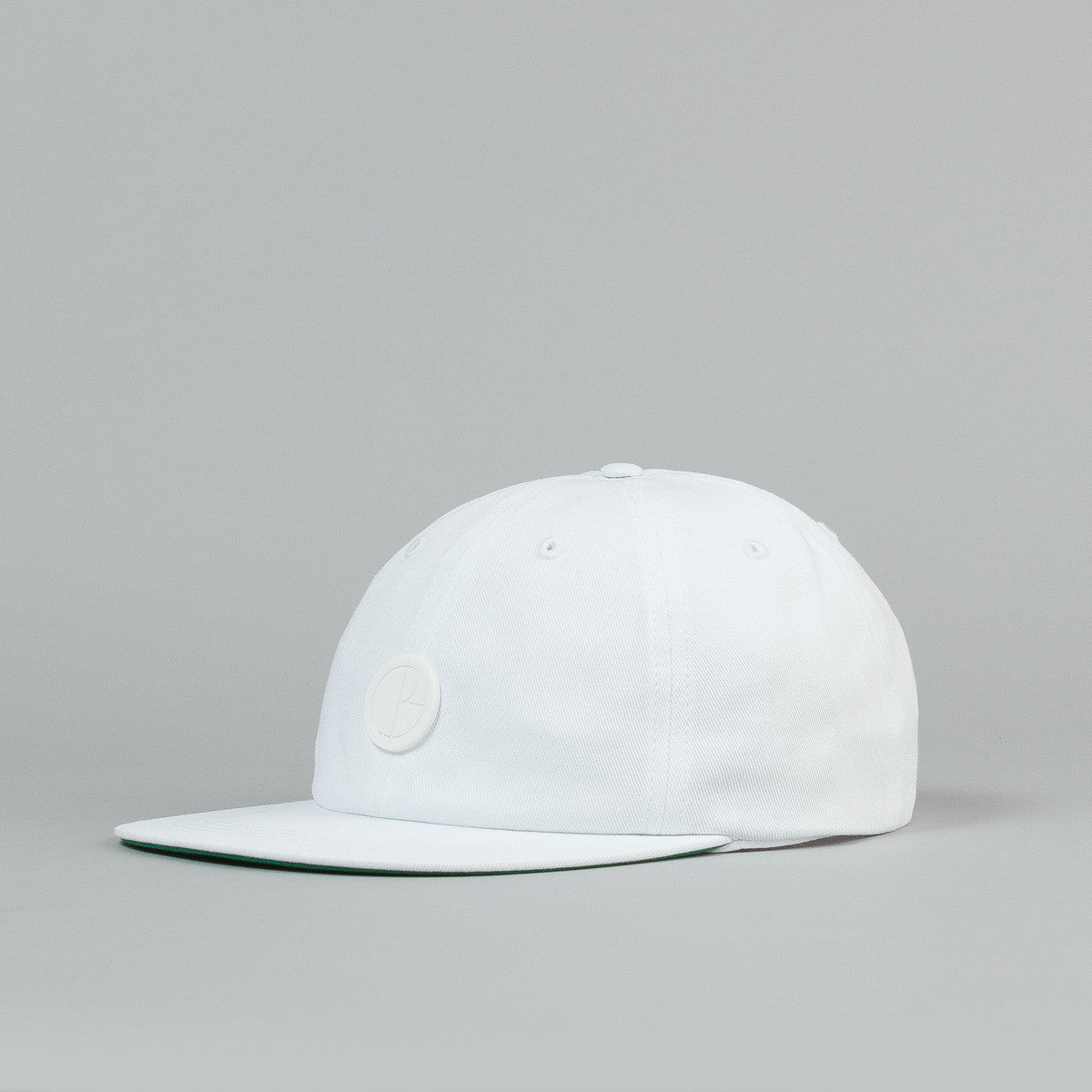 Polar Stash Pocket Cap