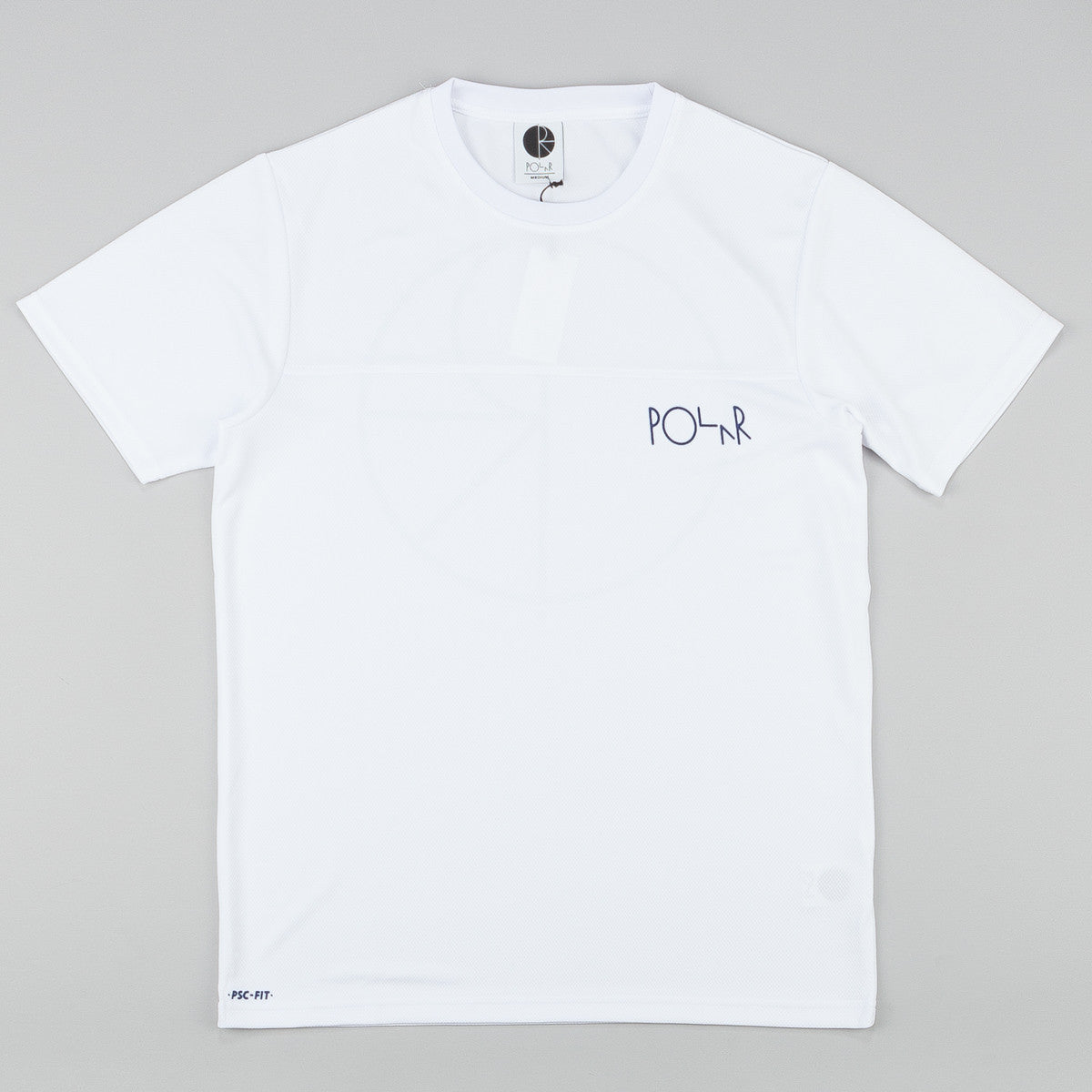 Polar Stroke Logo PSC Fit T-Shirt